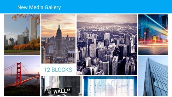Thumbnail for Multipurpose Slideshow