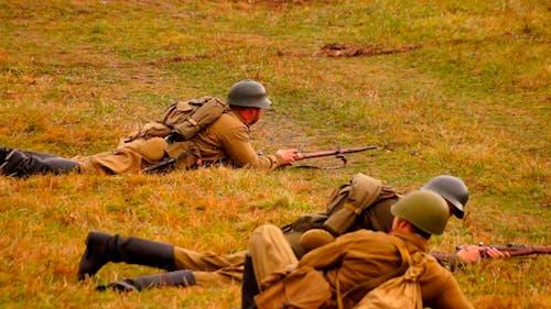 The Second World War 1