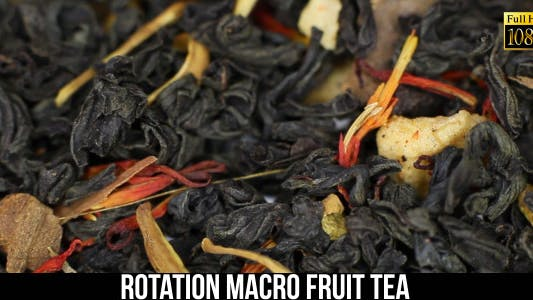 Thumbnail for Rotation Fruit Tea 2