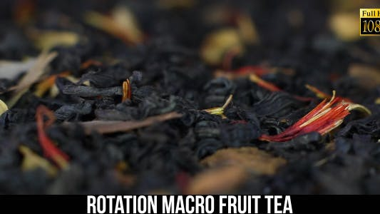 Thumbnail for Rotation Fruit Tea 3