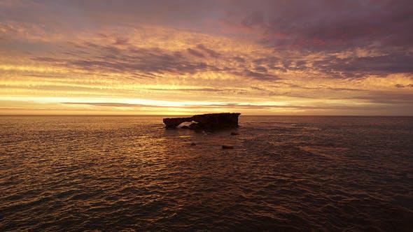 Thumbnail for Einzelinsel Im Ozean