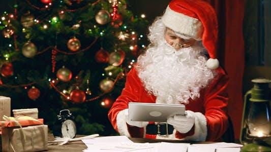 Thumbnail for Technological Santa