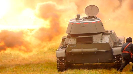 Thumbnail for War The Field of Battle