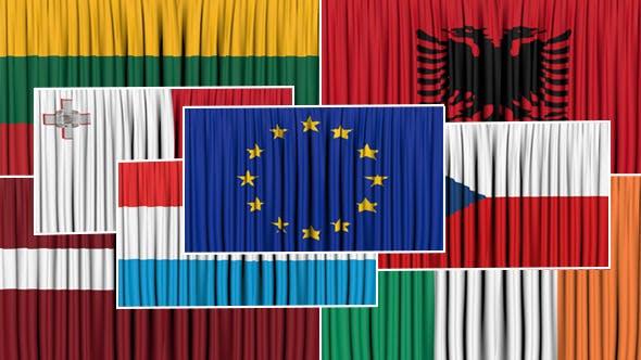 Thumbnail for EU Curtain Open Pack 7