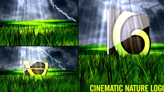 Thumbnail for Nature Logo-Cinematic