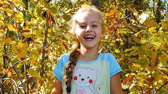 Thumbnail for Laughing Girl