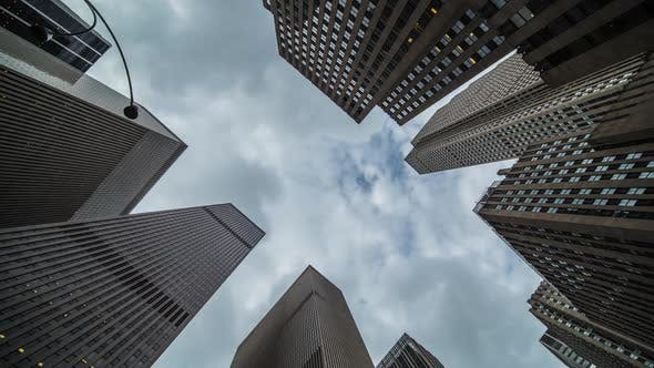Thumbnail for New York Skyscrapers