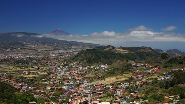 Thumbnail for Teide Volcano