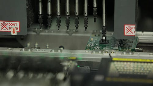 Manufacture of Printed Circuit Boards