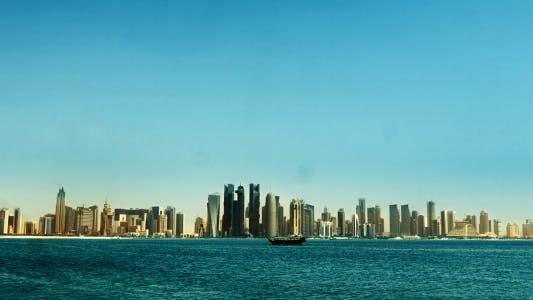 Thumbnail for Qatar Doha City
