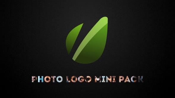 Thumbnail for Photo Logo Mini Pack