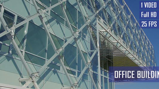 Thumbnail for Headquarters Office Building