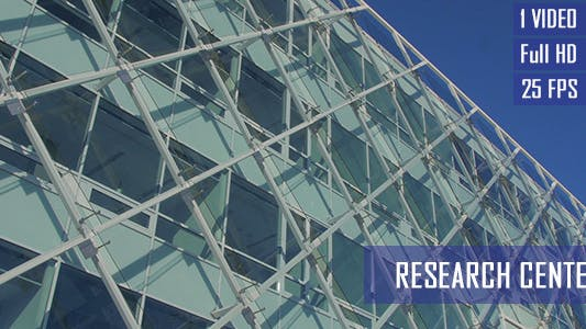 Thumbnail for Research Center