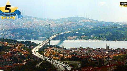 Thumbnail for Bosphorus Istanbul