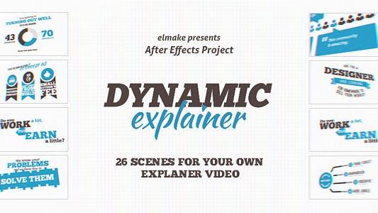 Thumbnail for Dynamic Explainer