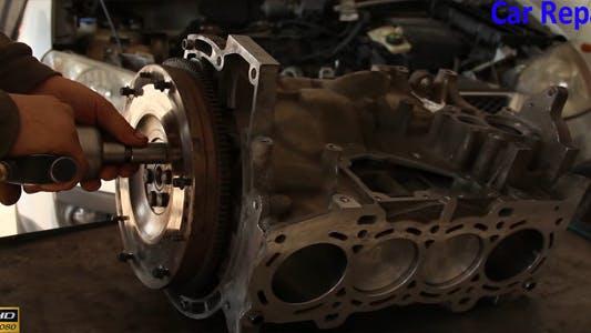 Thumbnail for Car Repair