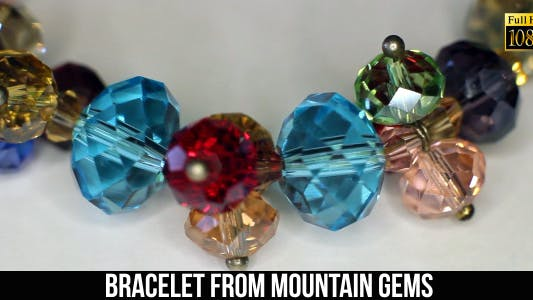 Thumbnail for Bracelet From Mountain Gems 2