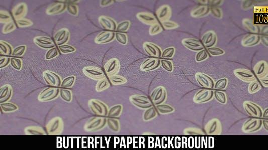 Thumbnail for Schmetterling Papierhintergrund