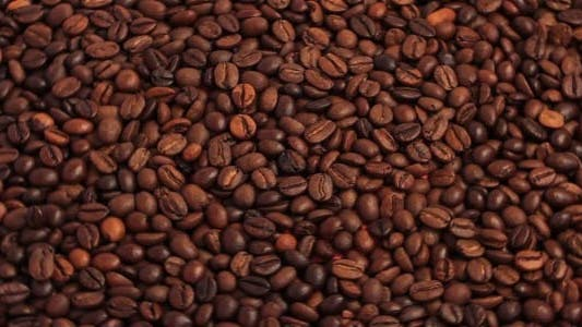 Thumbnail for Rotating Coffee Beans 6