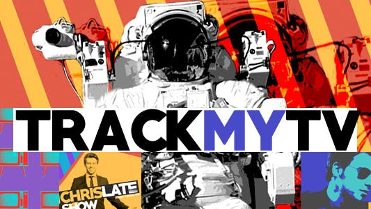 Thumbnail for Track my TV