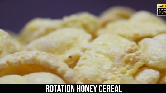 Thumbnail for Honey Cereal