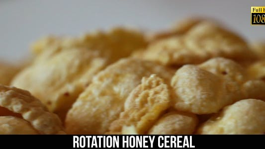 Cover Image for Honey Cereal 2