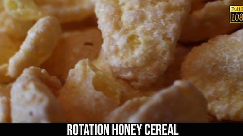 Honey Cereal 3