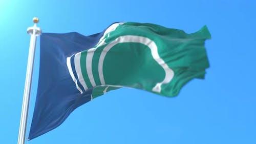 Ottawa Flag, Canada