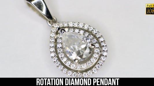 Thumbnail for Diamond Pendant