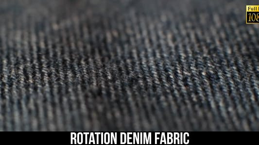 Cover Image for Denim Fabric
