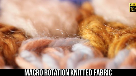 Thumbnail for Knitted Fabric 2