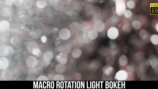 Thumbnail for Rotation Light Bokeh