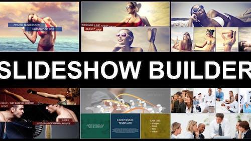 Slideshow Builder