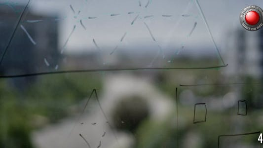 Thumbnail for Writings On The Window 2