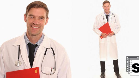 Thumbnail for Smiling Doctor
