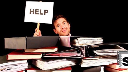 Thumbnail for Employee Needs Help