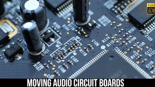 Audio Circuit Boards 5