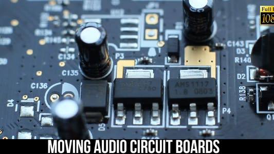 Thumbnail for Audio Circuit Boards 9