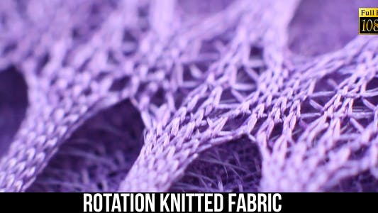 Thumbnail for Knitted Fabric 3