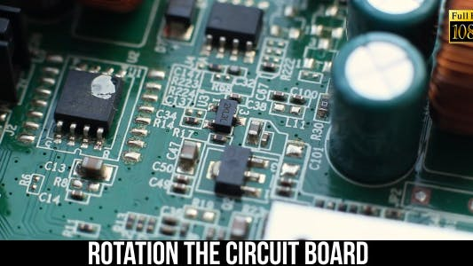 Thumbnail for The Circuit Board 2