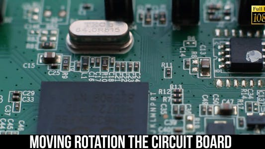 Thumbnail for The Circuit Board 3