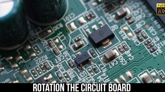 Cover Image for The Circuit Board 4