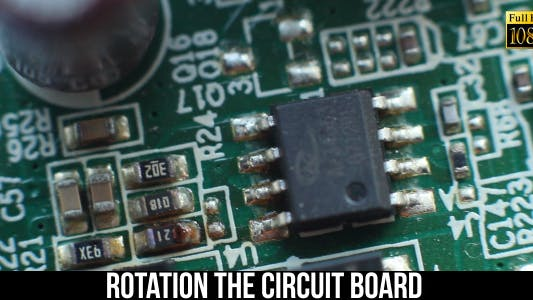 Thumbnail for The Circuit Board 8