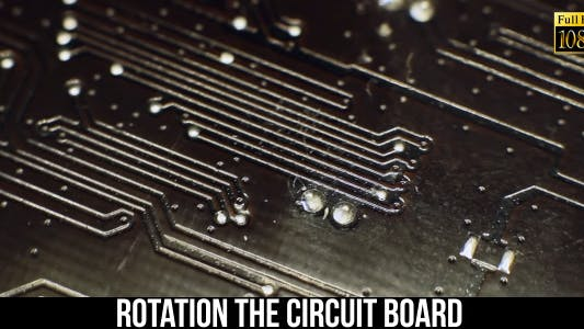 The Circuit Board 10