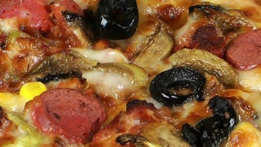Thumbnail for Italian Pita Pizza 2