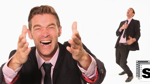 Laughter - Mocking