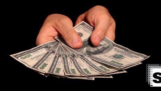 Showing Dollars