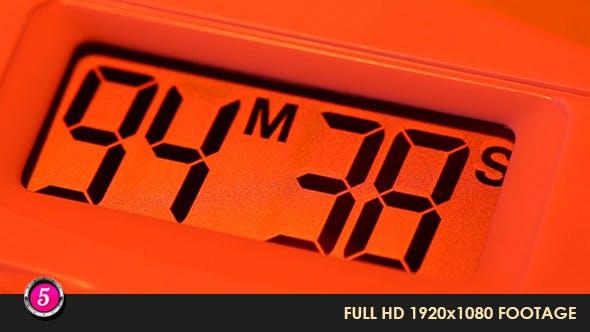 Thumbnail for Digital Timer 267