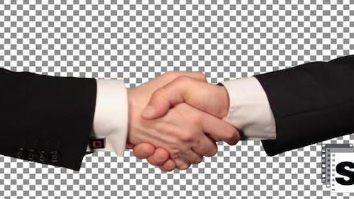 Handshake -  Business