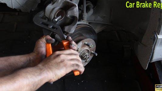 Thumbnail for Car Brake Repair